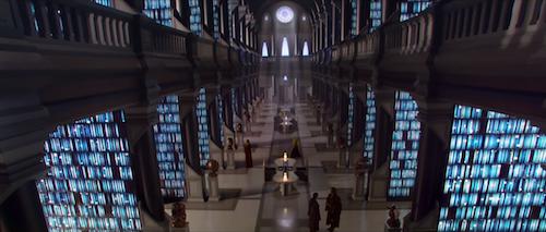 Star Wars Jedi Archives