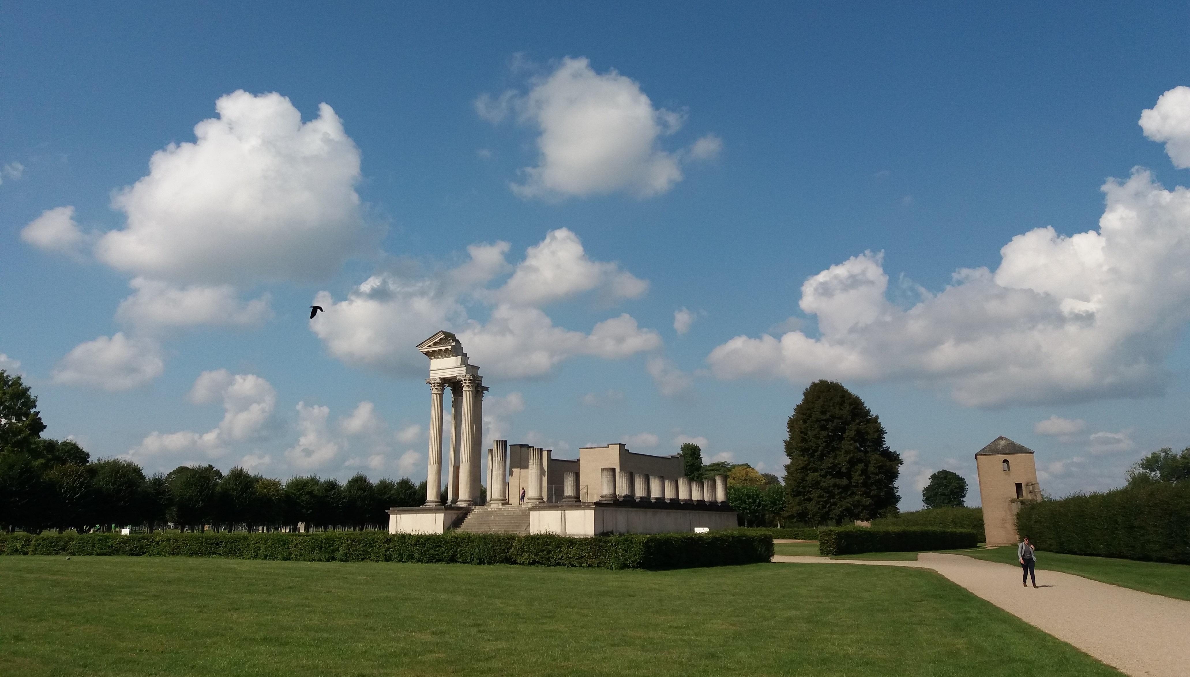 Archaeological Park Xanten