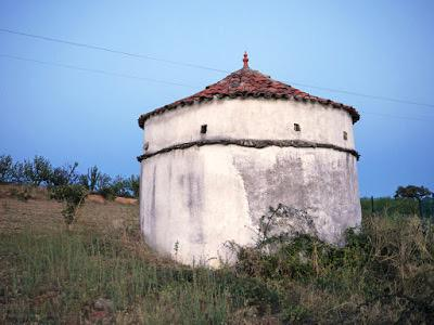 Pigeon House (disused), Côa Valley
