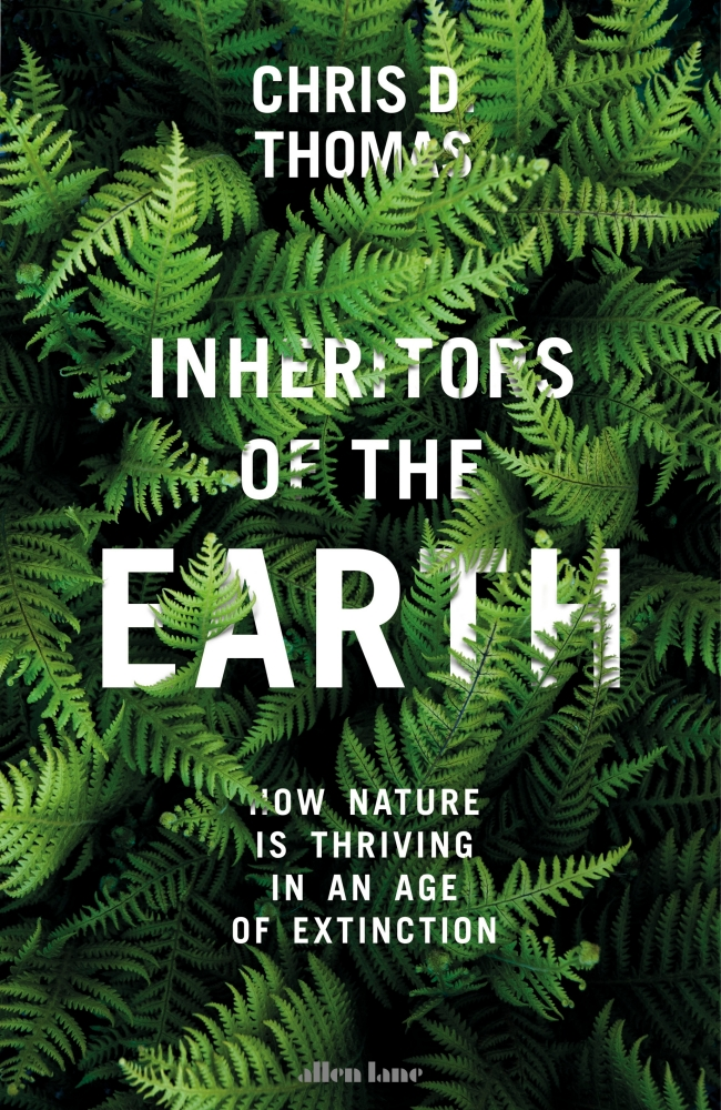 Inheritors of the earth image