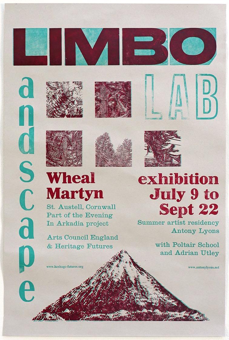 Limbo Landscape Lab
